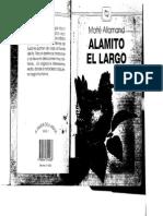 Alamito, El Largo
