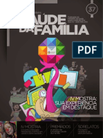 Revista brasileira saúde de família n. 37