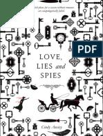 Love, Lies & Spies