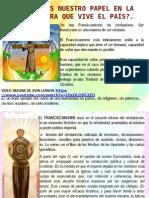 Charla de Contextualizacion- Fray Juan Jairo