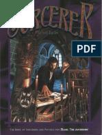 Sorcerer (Revised)