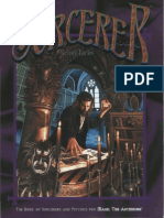 Sorcerer (Revised)