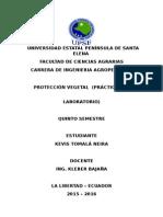 Prácticas de Laboratorio de proteccion vegetal