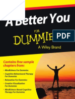 A Better You for Dummies