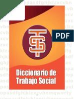 Diccionario de Trabajo Social