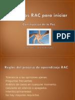 Métodos RAC Para Iniciar