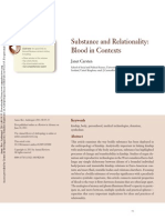 Carsten_substance and Relationality