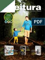 Revista Leitura Edição 78 – Agosto 2015