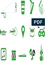 Instrument Icons Pg 3