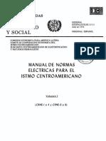 CRNE Centroamérica