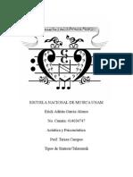 Sintesis musical