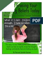 20434491 Emotional Freedom Techniques EFT Manual
