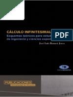 Calculo Infinitesimal