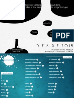 Dekaf 2015