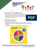 la seniors tops mindfuleating handout