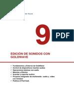 Sesión 09 - Edición de Sonidos Con Goldwave