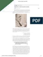 Blog Da Cosac Naify _ Poesia 1930-62
