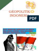 7 Geopolitik Geostategi Ind [Compatibility Mode]