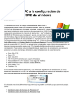 Restaurar Un Pc a La Configuracion de Fabrica Sin CD Dvd de Windows 2975 Nfyzf0