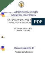 L11 Direccionamiento IP