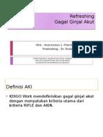 Referat GGA