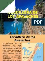 Cordillera de Los Apalaches