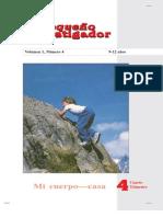 El Pequeño Investigador (Volumen 1, Número 4)