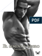 El Semental Negro de Narcissa Brown r1.0