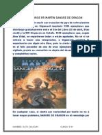 FRAGMENTO GEORGE RR MARTIN SANGRE DE DRAGON.docx