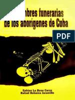 Corso Gabino - Costumbres Funerarias de Los Aborigenes de Cuba