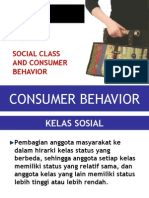 CONSUMER BEHAVIOR 11