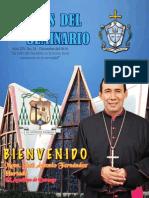 Revista de Bienhechores de Durango