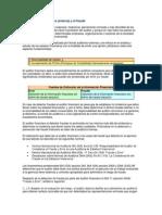 La Relación Entre Al Auditoría Financiera y El Fraude