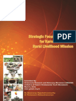 Strategy Focus Document for KSRLM - Jan 2014