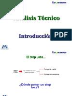 Analisis Tecnico.