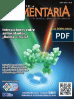 Revista Industria Alimentaria