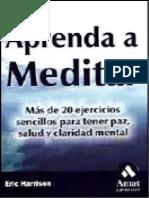 Eric Harrison-Aprenda a Meditar [3733]