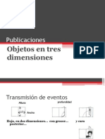 Bobjetos en 3 Dimensiones.ppt