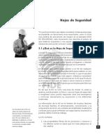 Salud Ocup.trabajo III. Capitulo 5. Hojas de Seguridad