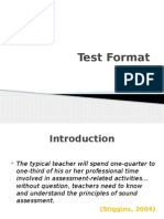 DCT 2 Test Format_13 July 2015