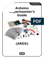 ARDX Experimenters Guide PRINT COL