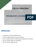 4 - Introduccion, terminologia y simbolos de soldadura