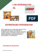 Estrategiaa de Kola Real Integracion