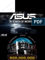 Asus for Customers