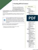 Real-Time Location Tracking (RTLS) Features - Ekahau Wi-Fi Design Documentation-9