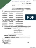 EXPLOROLOGIST LIMITED v. SAPIENT - Document No. 13