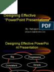 Appendix 2.1 - How to Make Effective Presentation