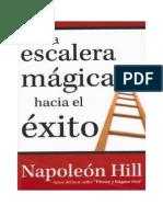 La Escalera Magica Para El Exito NAPOLEON HILL