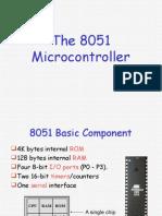 8051 micro processor