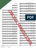 Sin Fon Iet Tabb Mini Score